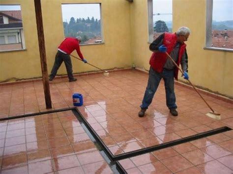 per impermeabilizzare il terrazzo impermeabilizzazioni balconi e terrazzi