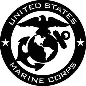 Marine Emblem Outline by 17 Best Images About Marine On My Marine And