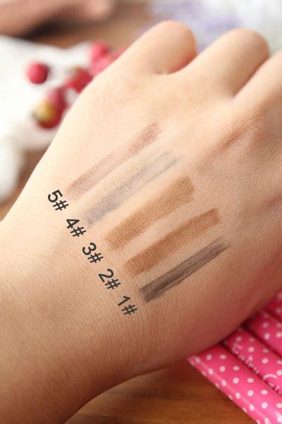 Nyx Pencil Murah eyebrow pencil cosmetics health beauty i murah malaysia wide range of