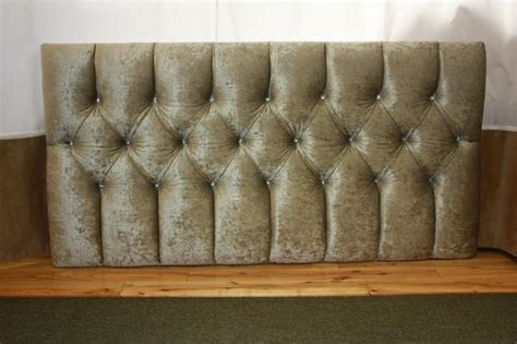 diamond tufted headboard with crystal buttons pin by gwen king on home decorating pinterest
