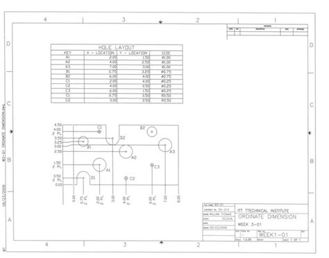 Plumbing Resume Examples by Autocad Examples William Thomas Portfolio
