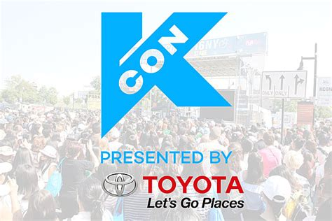 Kcon Tickets Giveaway - win tickets to ny kcon 2017 giveaway