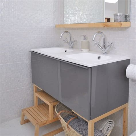 small bathroom basins uk freestanding basin unit small bathroom ideas housetohome co uk