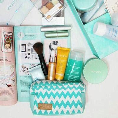 tutorial makeup wardah pemula beautynesia situs kecantikan wanita terlengkap
