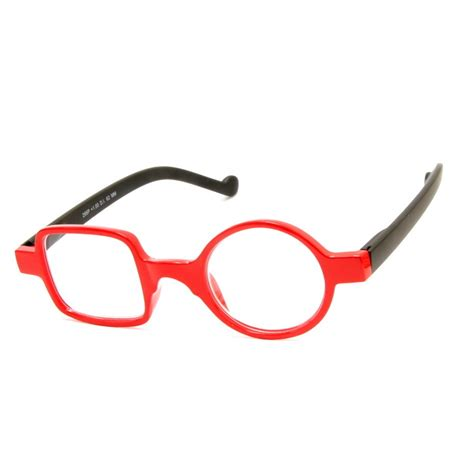 Square Glasses reading glasses square optivision 295p