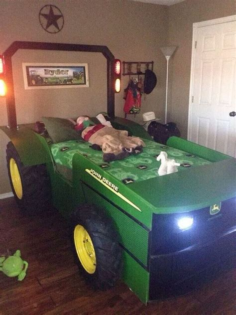 tractor bed plans best 25 tractor bed ideas on pinterest