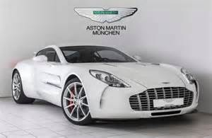 For Sale Aston Martin Image Aston Martin One 77 For Sale Size 1024 X 668