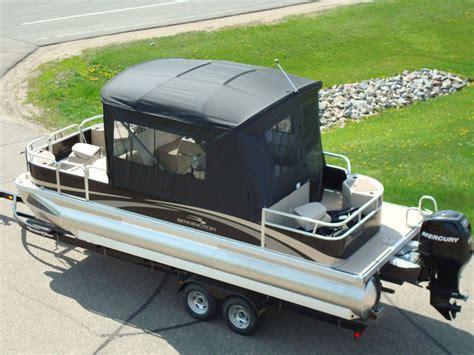 diy pontoon enclosure pontoon boat enclosures minnesota pontoon covers