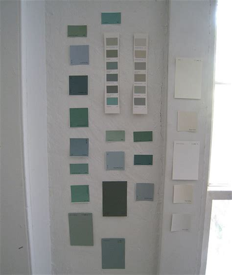 choosing paint colors for the den katy elliott
