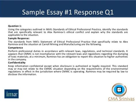 Sle Essay Question by Sle Essay Question 28 Images Process Essay Sle Topics 26 Exles Of Essay Outlines Sle
