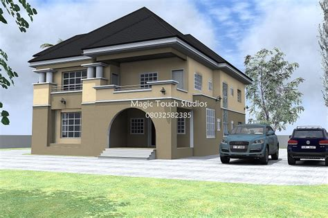 five bedroom homes 5 bedroom duplex residential homes and designs