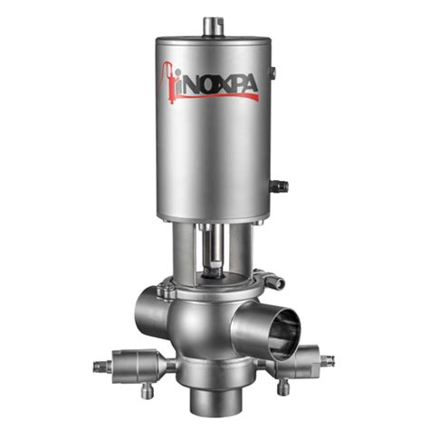 seal mixproof valve innova d seat valves inoxpa valves and fittings description