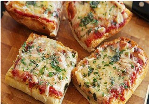 membuat pizza mie sederhana resep pizza roti tawar sederhana
