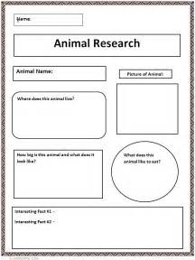 animal research for template common animal research graphic organizer k 5