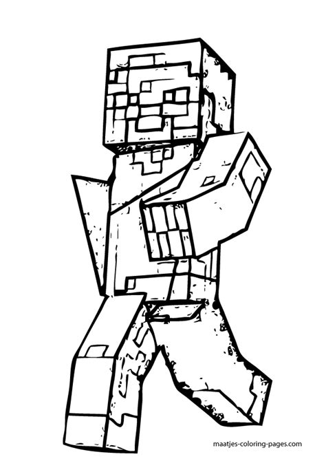 minecraft coloring pages wither skeleton minecraft wither coloring pages www imgkid com the