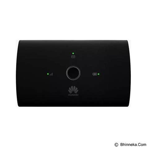 Modem Mifi Telkomsel jual huawei mifi paket telkomsel 14gb e5673 black murah bhinneka