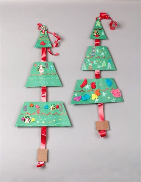 1000 images about holiday kids crafts on pinterest