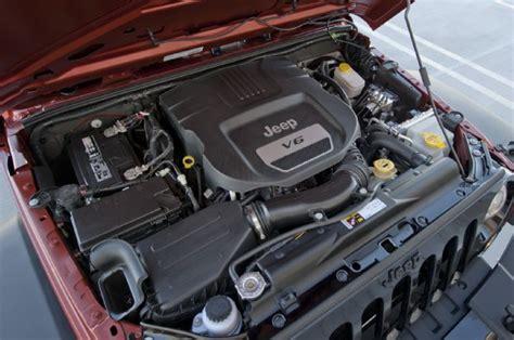 Jeep Jk Engine 2016 Jeep Wrangler Diesel Release Date Price Detailed