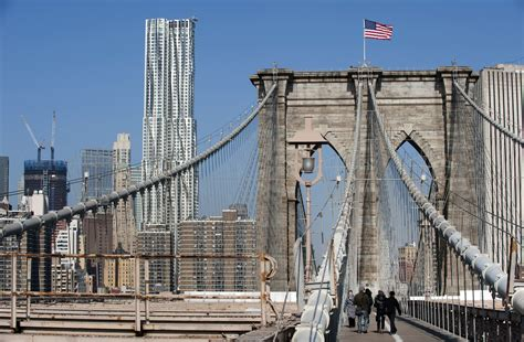 fl neuse walk the city in new york tokyo venice and books bridge new york one of the greatest engineering