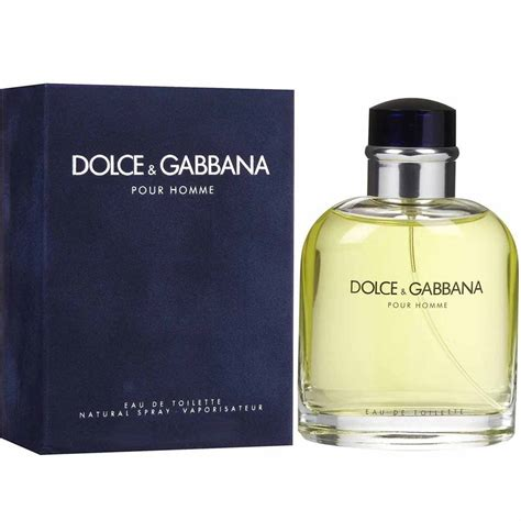 Parfum Dolce Gabbana One dolce and gabbana pour homme 6 7 edt filthyfragrance