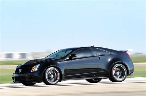 hennessey cts v coupe 2013 hennessey vr1200 cadillac cts v coupe