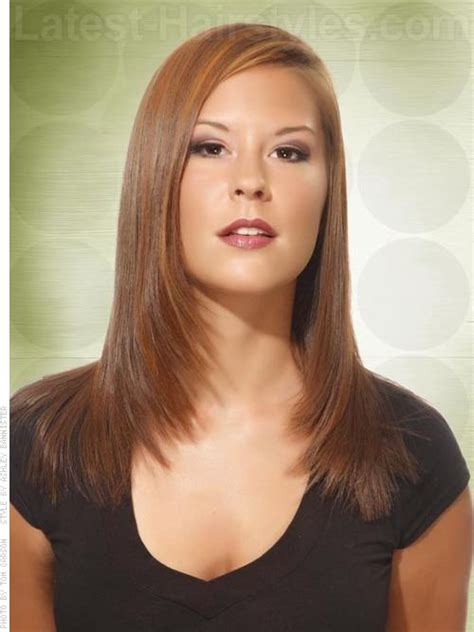 hair cuts shaped around the face 27 stylish heart shaped faces hairstyles