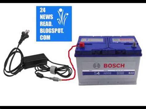 membuat powerbank dengan batre laptop cara membuat charger laptop untuk mengecas batre aki youtube