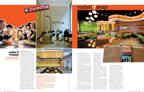 Fast Casual Kitchen Layout by Make It Snappy Fast Casual Restaurant Design