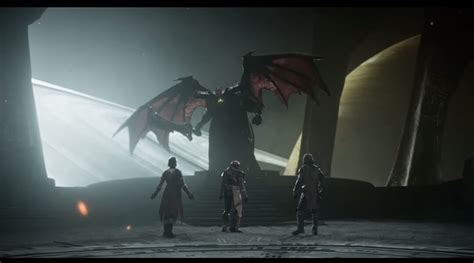 destiny the taken king live trailer released destiny the taken king live trailer takes the fight to oryx
