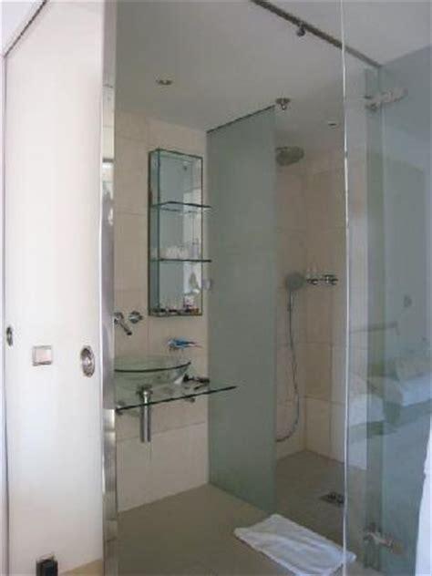 Shower Room Glass by Glass Shower Room Picture Of Design Hotel Josef Prague