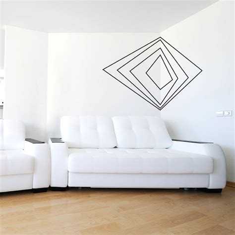 modern wall murals 12 wall decals that celebrate modern style