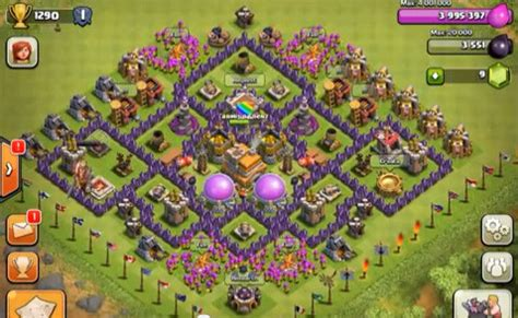 th7 ultimate layout base layouts th7 brevinson clashing