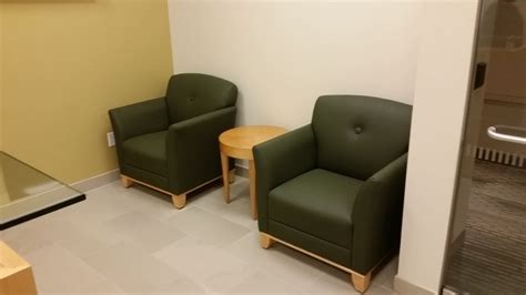 Teknion Used Reception Chairs Second Hand Office Chairs Second Reception Desks For Sale