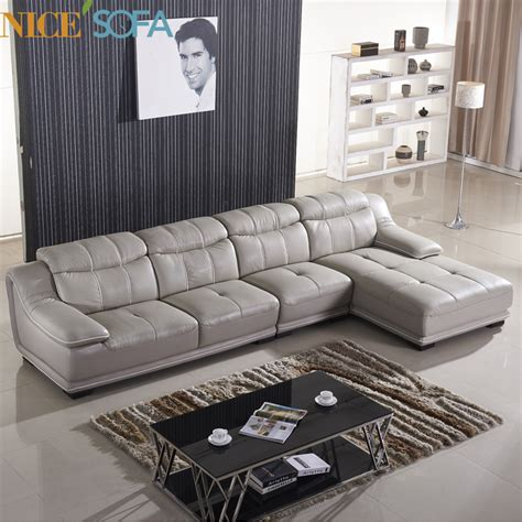 sofa set l shaped design popular l shape sofa set designs buy cheap l shape sofa