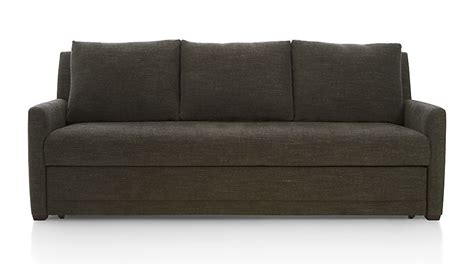 pop up sleeper sofa pull out pop up sofa sleeper system