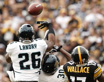 Who Are The Jaguars Today Jaguars Will Release Dawan Landry Today Profootballtalk