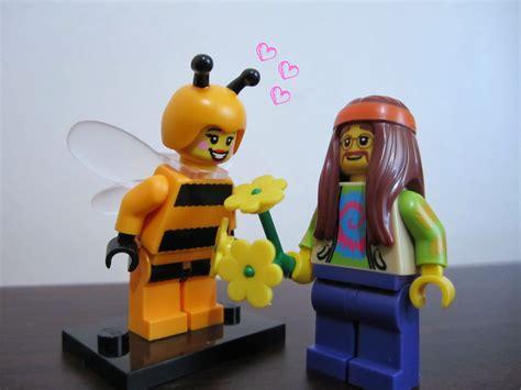 Termurah Bumblebee Lego Minifigures Series 10 lego minifigures series 10 review part 2