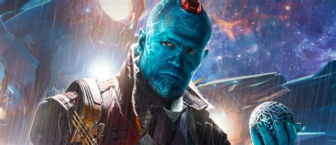 guardians in blue book ii books new look at yondu from guardians of the galaxy vol 2