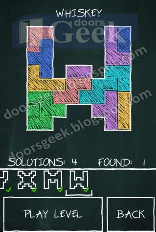 how to do whiskey on doodle fit doodle fit letter s pack whiskey doors