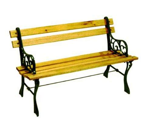 child s wooden park bench qvc com