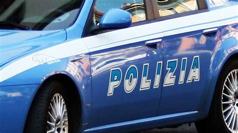 polizia volante polizia di stato questure sul web torino