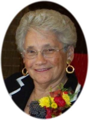 obituary for marjory quot marge quot packer hoyt