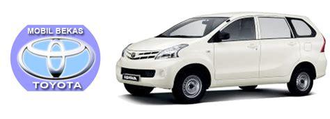 Jual Nes V Di Bekasi mobil bekas toyota corolla all new harga jual mobil bekas