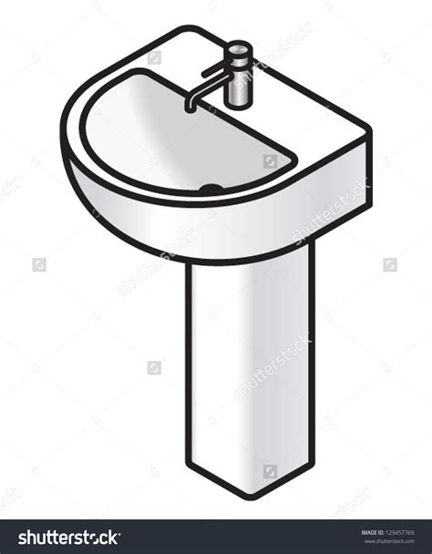 cartoon bathroom sink clip art clean bathroom sink cliparts
