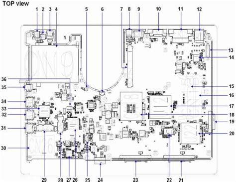layout view problem undetermined problems acer aspire 9920 acer laptop