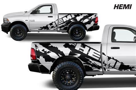 ram decals for dodge ram 1500 dodge ram midbox truck 1500 2500 2009 2014 custom vinyl