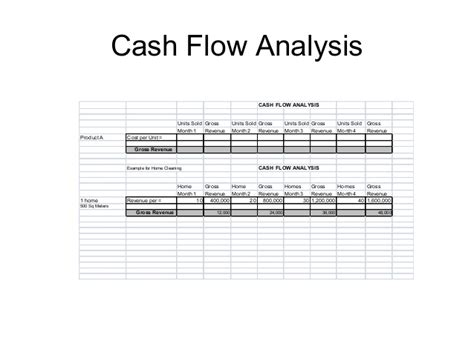 sle cash flow analysis intro to business and small business startup for bulgaria