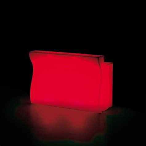 bancone bar illuminato bancone bar illuminato bartolomeo desk light by plust