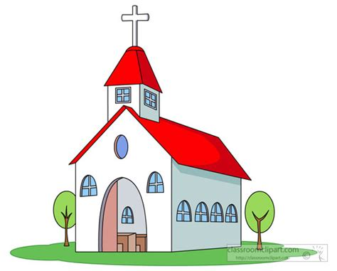 church clipart free church clip pictures clipartix