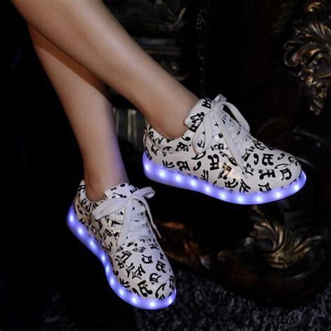 music note light up shoes skulls led light up shoes apollobox